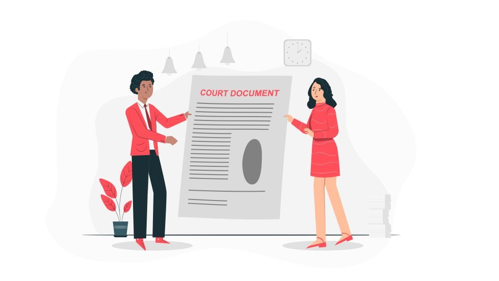 How To Successfully Serve Your Legal Documents