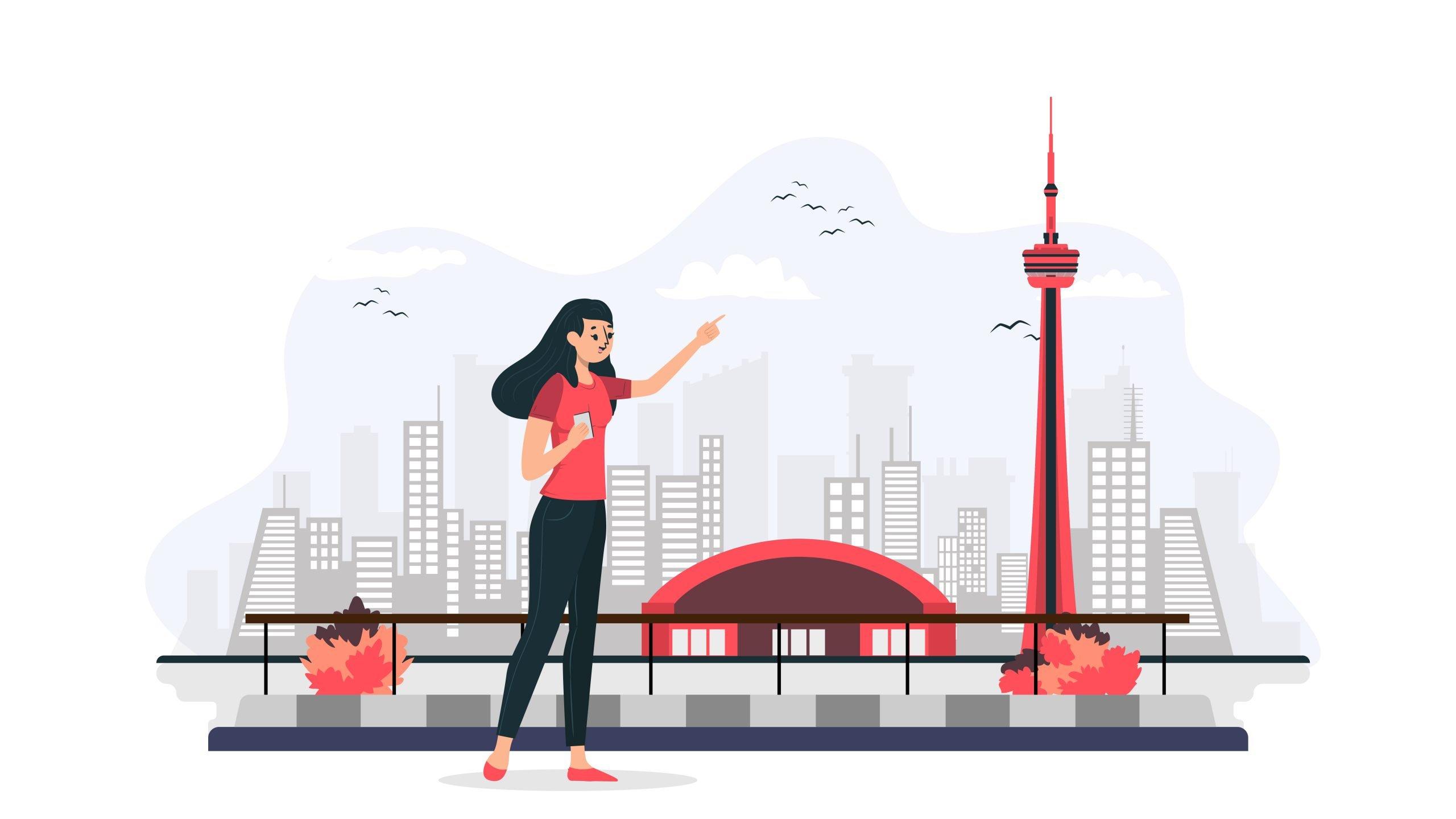 Process Server Toronto